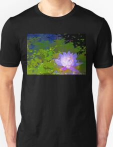 Pond Lily 29 Unisex T-Shirt