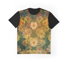 Daisy Dazed Graphic T-Shirt