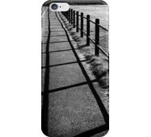 All Aboard The Shadow Express iPhone Case/Skin