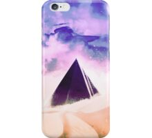 Polygon Dust iPhone Case/Skin