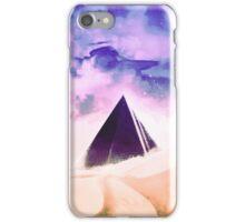 Polygon Dust iPhone Case/Skin