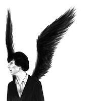 Sherlock by xashleyrose
