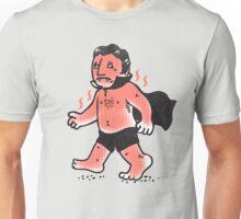 Dracula Hates Summer Unisex T-Shirt