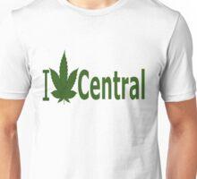 I Love Central Unisex T-Shirt