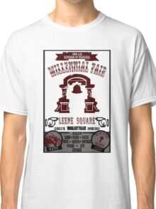 Millennial Fair Classic T-Shirt