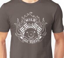 Wild Hog Power Unisex T-Shirt
