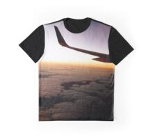 Take Me Away Graphic T-Shirt