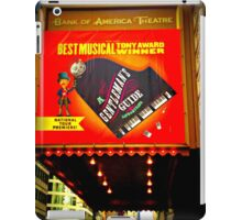 Gentleman's Guide to Love and Murder iPad Case/Skin