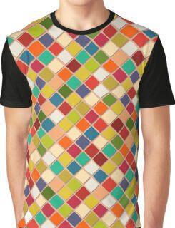 MOSAICO Graphic T-Shirt