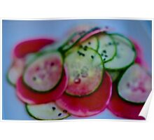 Pickled Lust Poster