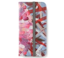 PEONY  iPhone Wallet/Case/Skin