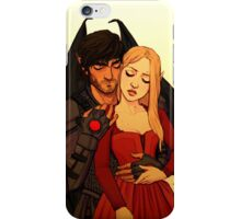 Cassian and Nesta iPhone Case/Skin
