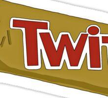 Twits Un-Candy Sticker