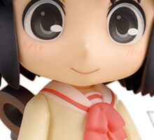 Nendoroid Nano Shinonome 3 Sticker