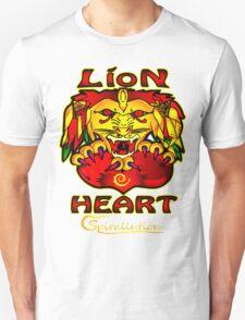 LION HEART T-Shirt