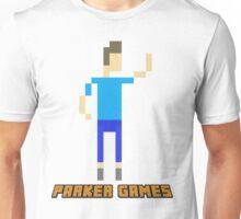 Parker Games T-Shirt Unisex T-Shirt