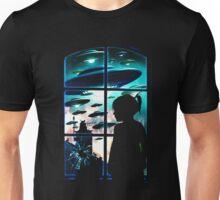 The Martians Unisex T-Shirt