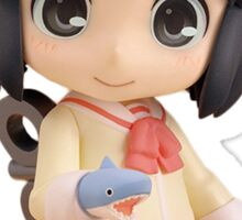 Nendoroid Nano Shinonome 4 Sticker