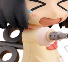 Nendoroid Nano Shinonome 5 Sticker