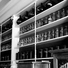 Apothecary.  by Paul Rees-Jones