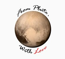 From Pluto Unisex T-Shirt
