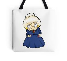 Ohh, your name's Chihiro? What a pretty name! And it belongs to ME now. Tote Bag