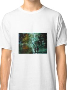 Moments in Time  Classic T-Shirt