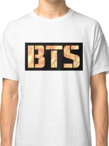 Orange BTS Classic T-Shirt