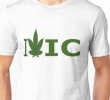 I Love IC Unisex T-Shirt