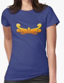 Megaforce Sea Symbol Womens Fitted T-Shirt