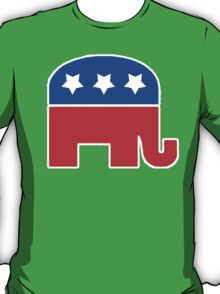 Republican Party Logo T-Shirt