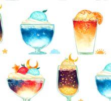COOL DRINKS Sticker