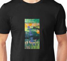 Marsh Blooms Unisex T-Shirt