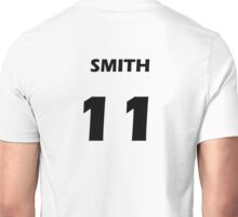 Smith Jersey Unisex T-Shirt