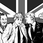F*ck Brexit by PursuedByBear