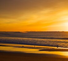 Sunrise by blakemink
