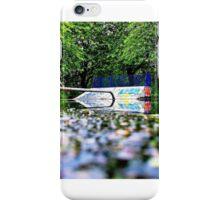 Flooded Skatepark iPhone Case/Skin