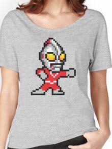 Mega Ultraman Women's Relaxed Fit T-Shirt