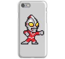 Mega Ultraman iPhone Case/Skin