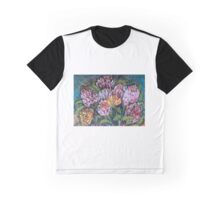 Bush flowers Graphic T-Shirt
