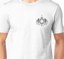 D&D Dice God (Black Logo) Unisex T-Shirt