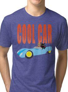 Cool Car Tri-blend T-Shirt