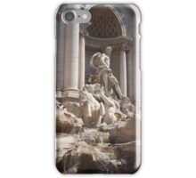 Horses from hell iPhone Case/Skin