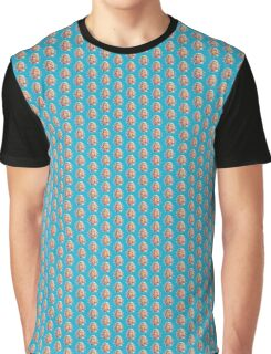 Marlyin Graphic T-Shirt