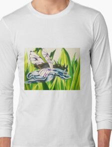 A Self Portrait Long Sleeve T-Shirt