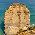 The Lone Apostle, Great Ocean Road, Victoria, Australia by Adrian Paul