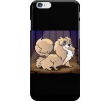 Disney - Peg iPhone Case/Skin