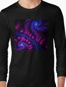 Moonlight Shadow Long Sleeve T-Shirt