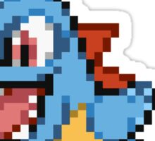 Totodile Sticker
