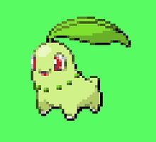 Chikorita by GreenTheRival